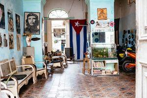 Cuban Office