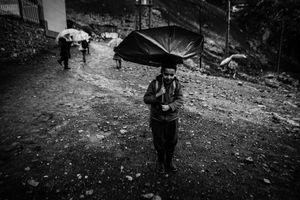 after school _Oromanat takht _ kurdistan 2013