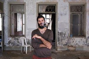 Lucien-Beirut-Libanon 2015