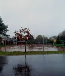 Tennis court, Tammisaari