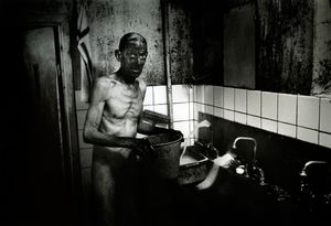 Washroom 1977