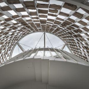Uruguay Pavilion