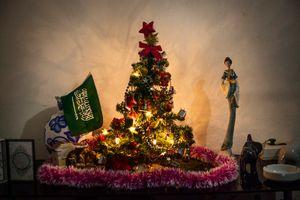Cuban Muslims - Christmas