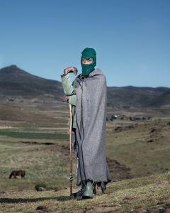 Maphakela Kuenehelo - Semonkong, Lesotho