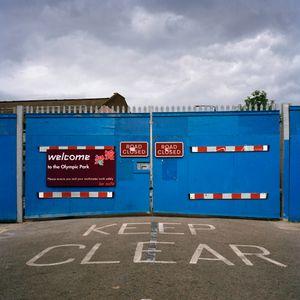 """© Gesche Würfel """"Road Closed 1"""" (2009)"""