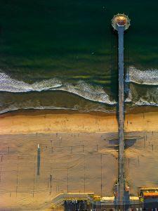 LA Manhattan Beach Pier