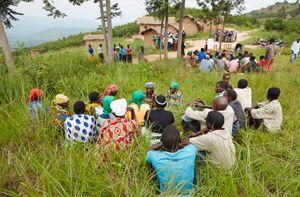 Nyarutuntu Village, Burundi #82