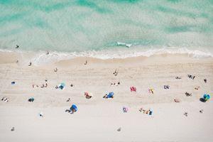 Day at the Beach © Jorge De La Torriente