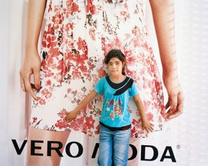 Reem 11 - Vera Moda, Beirut 2014