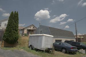 Back Yard Trailer