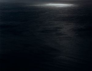 In Darkness Visible (Verse I) #2. 2006 © Nicholas Hughes
