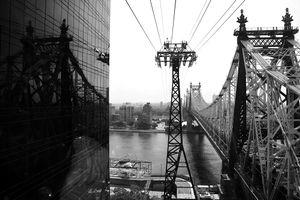 Rooslvelt Tramway - New-York 2014