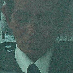 Tokyo taxi driver V