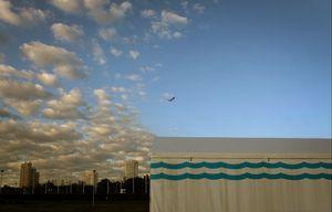 Simulators of the City Landscape (2006-2013)  (50x75 cm, 1/10)