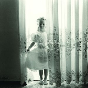 Angelina, Israel, 2003, from Strangely Familiar by Michal Chelbin, Aperture 2008 © Michal Chelbin
