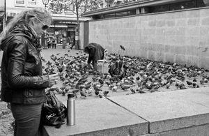 Coffee with Birdman