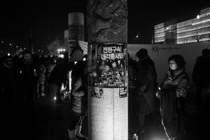 Candlelight rally #.05