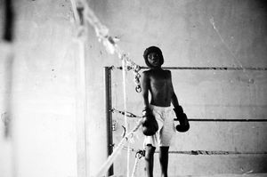 © Daisuke Ito, from the series Losolmo Gym, Santiago de Cuba. Honorable Mention, LensCulture International Exposure Awards 2010