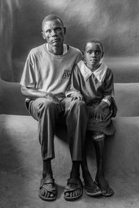 From Lost Series, Lost Boy and his Daughter #1