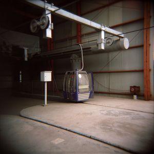 Qingzhou gondola