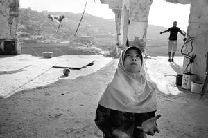Juggling, Aita El Chaab Lebanon 2006