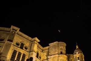 Semana Santa, Malaga 2015