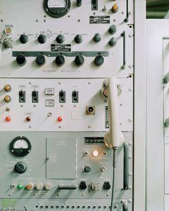 Communications Console - USA
