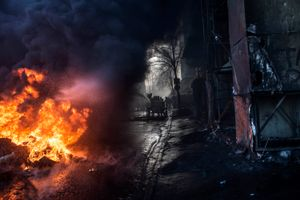 Behind Kiev's barricades_14