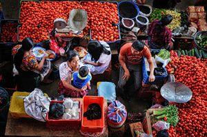 7-Chichicastenango Market