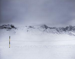 Boundry, 2009  © Dede Johnston