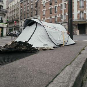 Rue du Ruisseau 75018 Paris.
