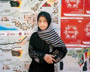 Imane 10, Beirut Lebanon 2014