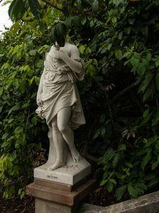 Statue #5