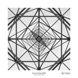 Geometry of Energy # 062899