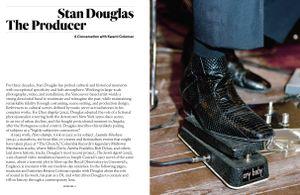Stan Douglas.