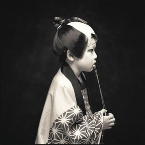 Yuki Nonaka, Matsuo Kabuki