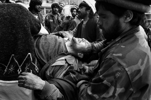 Generation AK: The Afghanistan Wars, 1993-2012