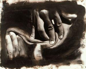 Original Hands, © Ernestine Ruben