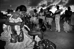 La Princesa del Carnaval © Eduardo Garcia