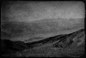 Somewhere... in Death Valley, CA