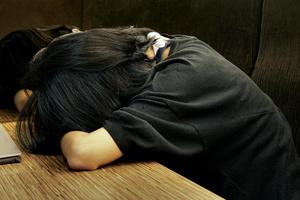 Sleeper # 37