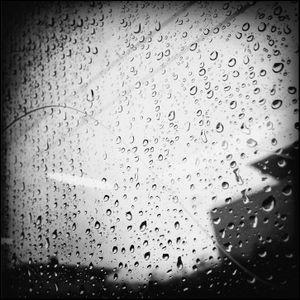 Rain, Oslo #8