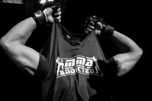 In Italy MMA is till considered a niche sport, yet has increased in status and popularity over the recent years.