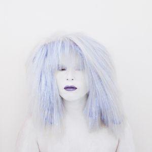 PAINTING (WARHOL BY HIMSELF). SELF-PORTRAIT, 2010 © Kimiko Yoshida, Galerie Tanit