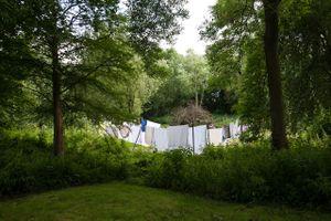 Garden Laundry, 2010