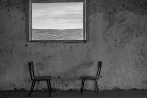 la ventana / the window