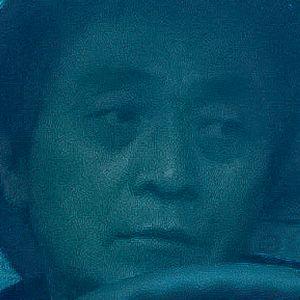 Tokyo taxi driver I