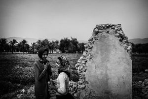 Boushehr _ shonbeh city _ 2014
