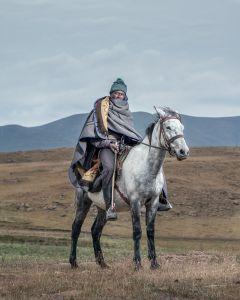 Mpho Khanyapa - Ketane, Lesotho