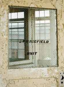 Northampton State Hospital  -  © Shaun OBoyle